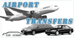 Montreal Airport Transfers and airport shuttles