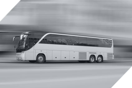 Coaches and mini buses for hire in Montreal, QC
